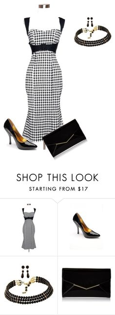 """""""Salina's outfit for Jen's Rockabilly Ice Cream Birthday Party"""" by thesassystewart on Polyvore featuring Furla"""