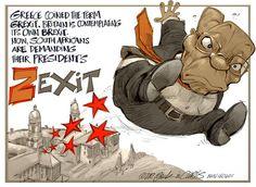 CARTOON: Time to Go, JZ? Jacob Zuma, Britain, To Go, African, Cartoons, Movie Posters, News, South Africa, Animated Cartoons