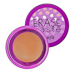 Erase Paste - need lots of coverage? this will do it. It is also very thick and not super easy to blend