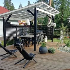 Pergola DIY Videos Attached to House Garden Structures - Outdoor Pergola - Pergo ., Pergola DIY Videos Attached to House Garden Structures - Outdoor Pergola - Pergo . # attached Whilst age-old inside concept, this pergola continues to be. Curved Pergola, Building A Pergola, White Pergola, Pergola Curtains, Small Pergola, Pergola Attached To House, Metal Pergola, Deck With Pergola, Outdoor Pergola