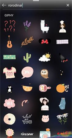 Instagram Emoji, Iphone Instagram, Instagram Frame, Instagram And Snapchat, Instagram Blog, Instagram Story Ideas, Instagram Editing Apps, Creative Instagram Photo Ideas, Snapchat Stickers