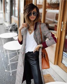 casual outfits for party Casual Winter Outfits, Fall Outfits, Mode Outfits, Fashion Outfits, Womens Fashion, Outfits Inspiration, Looks Style, My Style, Look Jean