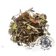 pai-mu-tan le thé blanc !! sur la boutque   http://www.nature-magique.com/nos-thes/the-blanc/the-blanc-pai-mu-dan.html