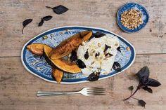 Seis maneras de incluir zapallos y zanahorias en tus platos  Foto:Gentileza de Caro Eiras. Producción de Sofía Di Nunzio