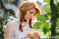 Bella Thorne's April cover star's interview will make you laugh out loud