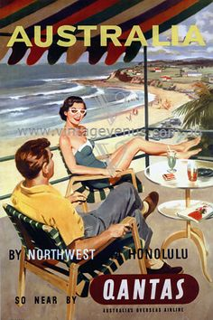 Discover & buy our range of Vintage travel posters online. A superb collection of retro posters & prints from bygone days, not to be missed. Tourism Poster, Poster Ads, Advertising Poster, Poster Prints, 1950s Posters, Art Print, Vintage Travel Posters, Vintage Postcards, Vintage Advertisements