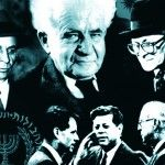 Israel: The Missing Link in the JFK Assassination Conspiracy