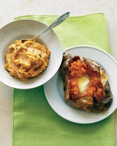 Mashed Sweet Potatoes Recipe Recipe