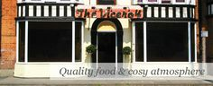 The Viceroy Indian - Hartley Wintney
