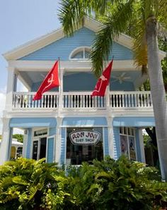 Ron Jon Surf Shop Key West