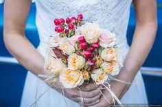 Coloridas, vibrantes, dulces, fragantes…¡Los ramos para novias de primavera te van a enamorar!