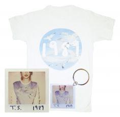 1989 Merchandise : Taylor Swift 1989 Release Week Package Please visit our website @ https://22taylorswift.com