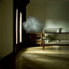 «Breath» by Michał Grochowiak