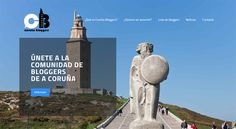 Nos encanta añadir esta web a nuestro portafolio. Cita imprescindible. #coruñabloggers #wordpress
