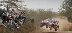WRC 2012 - Rallye d'Argentine
