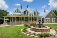 313 Jackson RD N, Kerrville, TX, 78028 - MLS# 1068385 - Estately