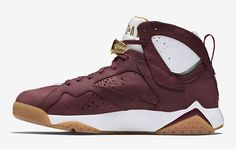 """best service 4427b 0d32a The latest news is that 2016 will mark the release of the Air Jordan 7 Retro  """"Tinker Alternative,"""" a revamped version of the original """"Olympic"""" colorway."""
