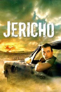 Jericho (TV Series 2006&-2008)    After a series of terrorist attacks leave the US in a state of disaster. A small Kansas town must come together to deal with a new reality.