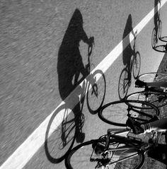 Practico el ciclismo