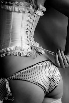 ♥ corsets ~crossdrersser