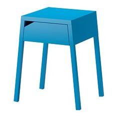 Yöpöytä & Sivupöytä - Makuuhuoneen säilytys - IKEA