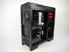 Cooltek CT GT-04 Mid-Tower Chassis Review | Hardware Slave | Page 6