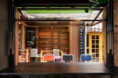 Bridge Hotel | Techne