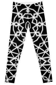 Leggings by dahleea Artwork Prints, Knitted Fabric, 2d, Leggings, Knitting, Design, Tricot, Breien, Stricken