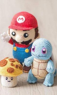 44 Awesome Crochet Amigurumi Patterns For You Kids for 2019 Part amigurumi for beginners; amigurumi for kids; Plaid Crochet, Crochet Vest Pattern, Crochet Patterns Amigurumi, Cute Crochet, Amigurumi Doll, Beautiful Crochet, Crochet Dolls, Easy Crochet Projects, Crochet Humor