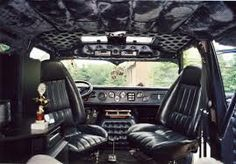 boogie van interior - Google Search