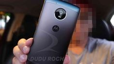 Moto G5 leaks again in hands-on photos