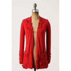 Delicate Drafts Cardigan