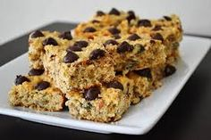oatmeal bar - Google Search