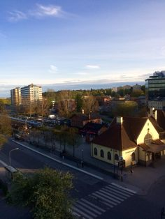 Centralstationen. Södertälje.