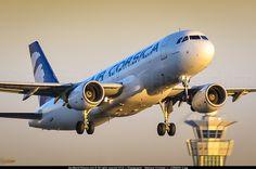 "https://flic.kr/p/DisB2g   ORY.2013_CHR6050-2_awp   Air Corsica Airbus A320-214 F-HDGK (cn 4478) Named ""U Capi Corsu""."