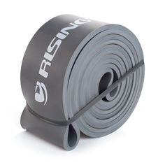 RISING 41 inch Resistance Band Assisted Pull-Up Band Powerlifting Bands (Singal Unite (Dark Grey (120-175 LBS)). Dark Grey (120-175 LBS) 208cm*6.4cm*-4.5mm(Length*Width*Thick). Adopts Premium Natural Latex,combines sturdy and flexibility.The best choice for healthy exercise. 7 Levels Different Multiple for you to choose,No need to combine the bands. Easy to Use With All Muscle Groups, shoulders, hips, arms and legs exercises every muscle aerobics in perfect. A Variety of Exercises Can be...