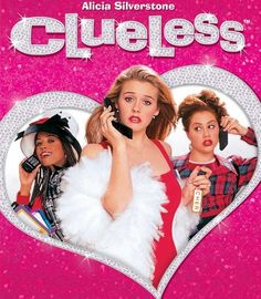 If your a true 90's girl you love this movie.  And if you like Jane Austen, you'll like it even more.  #As if!