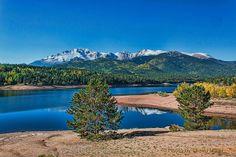 Our World: Crystal Creek Reservoir