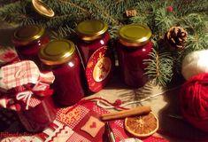 Csokis gyümölcsös céklalekvár durva céklaíz nélkül karácsonyi ajándéknak vagy csak úgy magunknak. Beverages, Drinks, Chutney, Coca Cola, Soda, Canning, Drinking, Drink, Soft Drink
