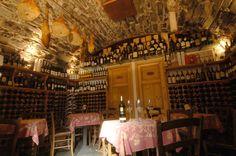 Enoteca Cava Turacciolo, Bellagio (restaurant/wine tasting)