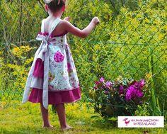 Die neue Kollektion entsteht: my little peaChick - speziell Festkleider für Feenkinder  Hier findest Du Deine Outfits für all Deine Abenteuer! Mein Ziel ist, etwas Schönes und Besonderes in den...