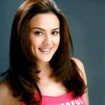 Preity Zinta HD Pictures