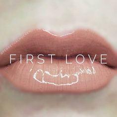 First Love LipSense #prettylipsandface senegence.com/Samantha williams prettylipsandface Distributor #182041
