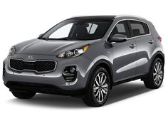 2017 Kia Sportage Review, Ratings, Specs, Prices, and Photos - The Car Connection
