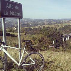 Alto de La Madera