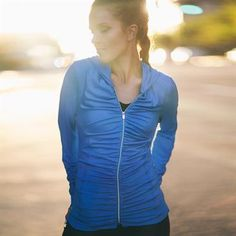 Sport and Athletic Tops for Women  