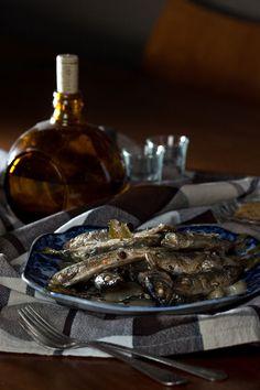Shkara #recipe #fish #food #odessa #food