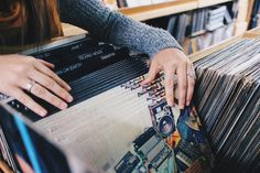 Record Store Day is a holiday for independent record store owners and vinyl record collectors. What makes a vinyl record worth so much money? Lps, Beastie Boys, Music Promotion, Song Playlist, Fall Playlist, Playlist Ideas, Phonograph, Album Releases, Music Industry