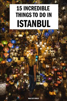 The best things to do in Istanbul for an incredible trip including amazing mosques stunning viewpoints and ancient history all with photos tips and the logistics for getting around. Travel Tips Tips Travel Guide Hacks packing tour Europe Destinations, Europe Travel Guide, Amazing Destinations, Asia Travel, Travel Packing, Solo Travel, Budget Travel, Travel Guides, Cool Places To Visit