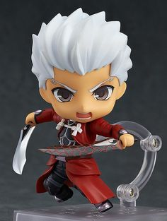 Archer Super Movable Edition (re-run) Nendoroid Fate/stay night [Unlimited Blade…